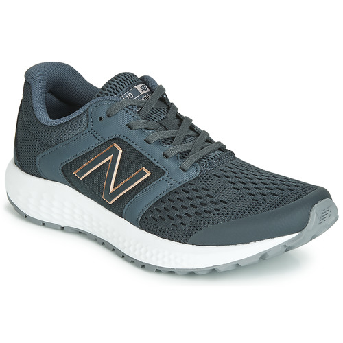 Alinear Sanción pálido  New Balance W520 V5 Ladies Running Shoes/Trainers