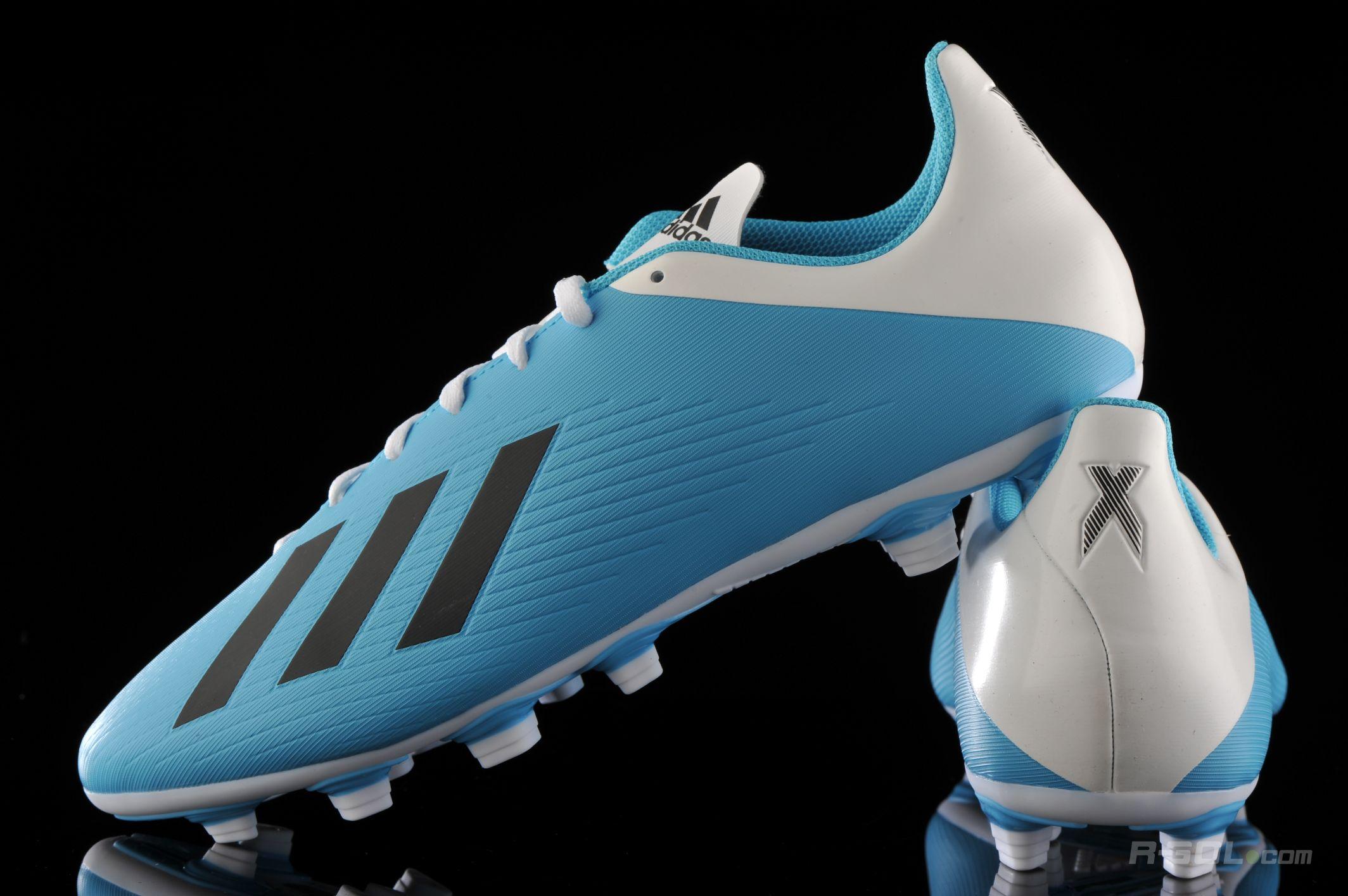 graffiare così tanto Crollo  Adidas X 19.4 Firm Ground Football Boots