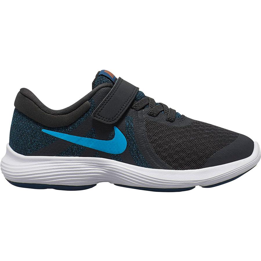 Nike Revolution 4 Velcro Junior Running