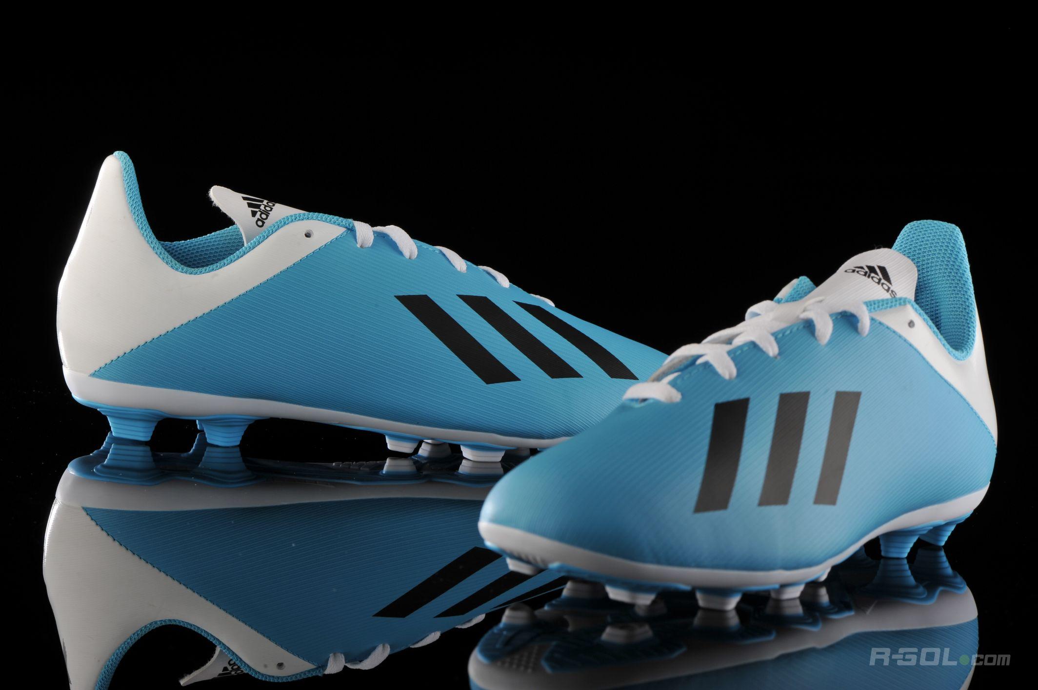 Diventare freddo Obbedienza Registrati  Adidas X 19.4 Firm Ground Junior Football Boots
