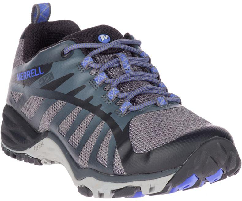 merrell siren edge q2 ladies walking shoes