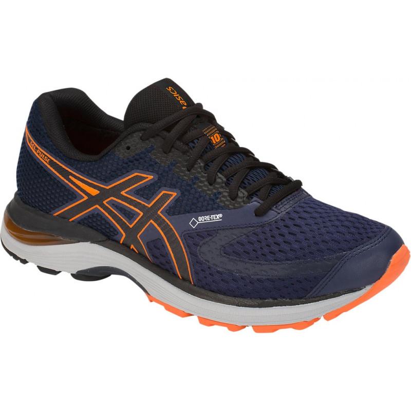asics mens running shoes gel