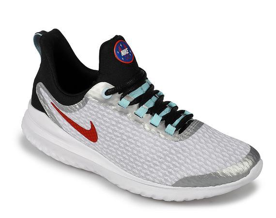 hot sale online bf168 b3532 Nike Renew Rival Junior Running Shoe