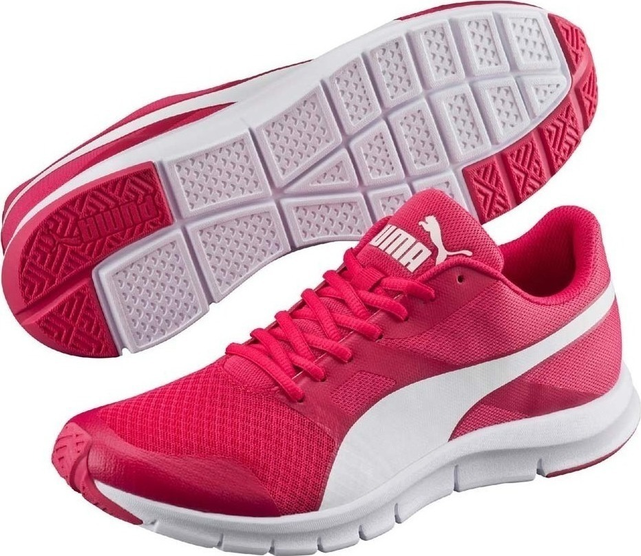 Puma Flexracer Running Shoe XpF0Xvc46b