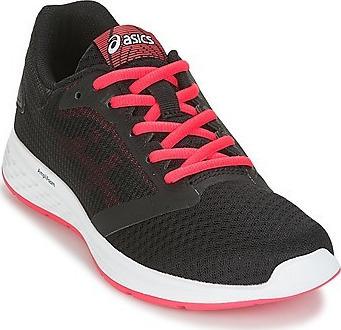 0eb295f2679 Asics Patriot 10 Ladies Running Shoes Trainers