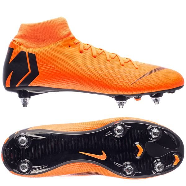 new arrival 474de e22c1 Nike Mercurial Superfly VI Academy SG-PRO Football Boot