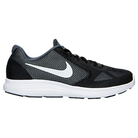 ddff819b2b24 Compare. Nike Revolution 3 Junior Running Shoe