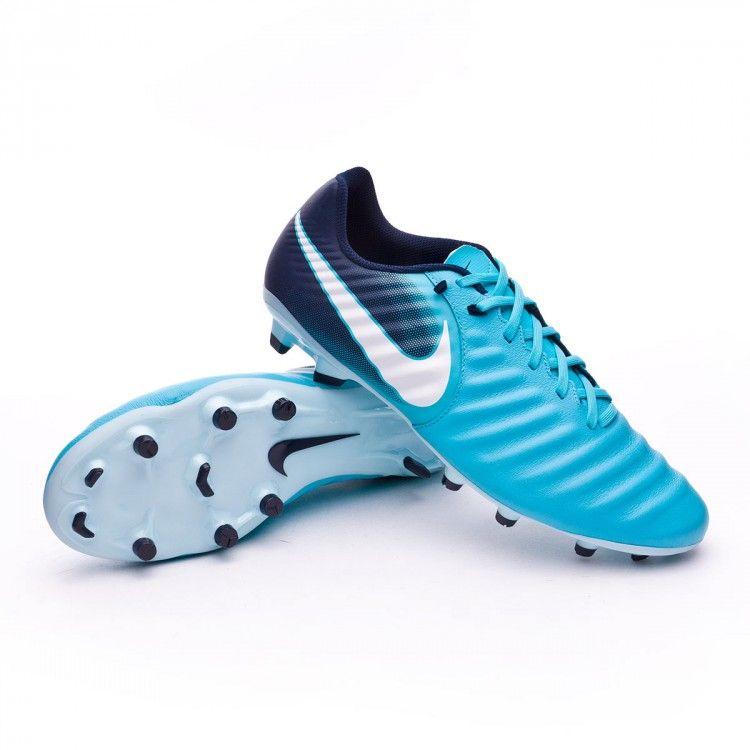 4abff3cc91a9 Nike Tiempo Ligera IV FG Football Boot