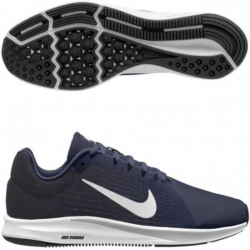 36406dc72a973a Nike Downshifter 8 Men s Running Shoes Trainers