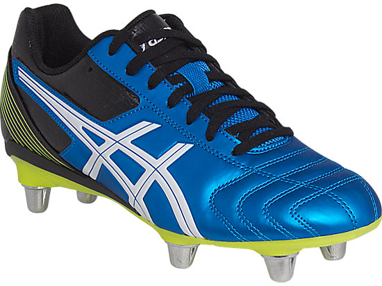 asics junior rugby boots