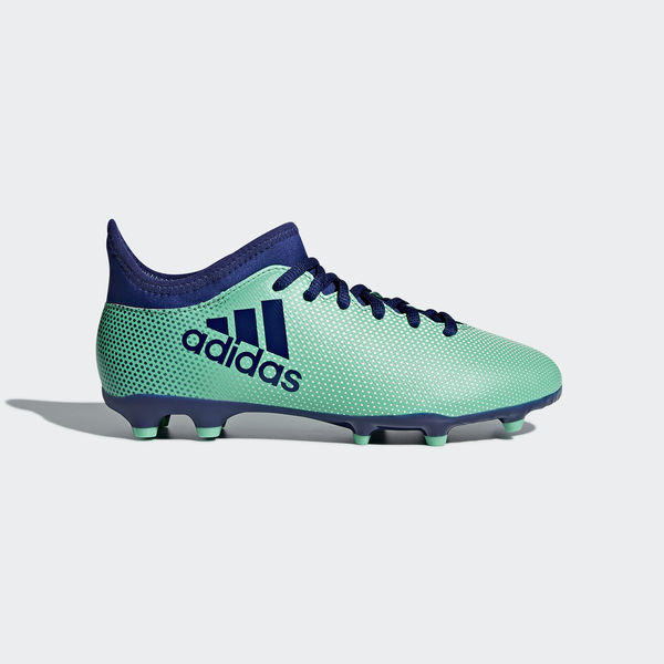 low priced 15f77 151a7 Adidas X 17.3 Firm Ground Junior Football Boots
