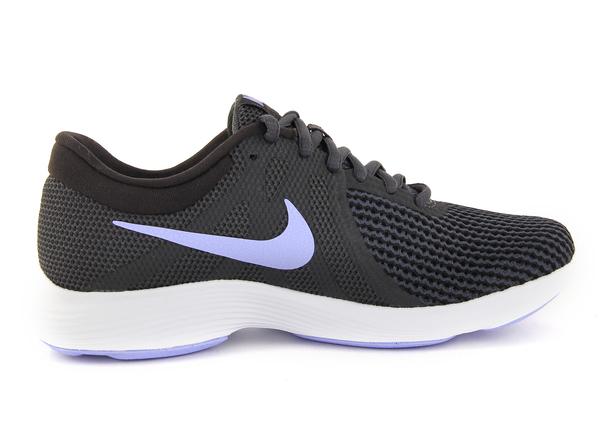 buy online a70b1 0f381 Nike Revolution 4 W - Grey Purple