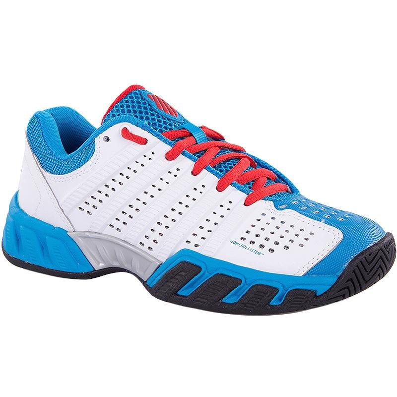 K Swiss Bigshot Mens Tennis Shoe