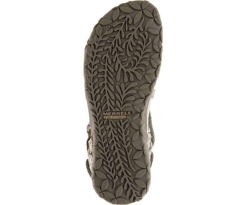 Terran Ladies Sandals Lattice Walking Ii Merrell kPnON8X0w