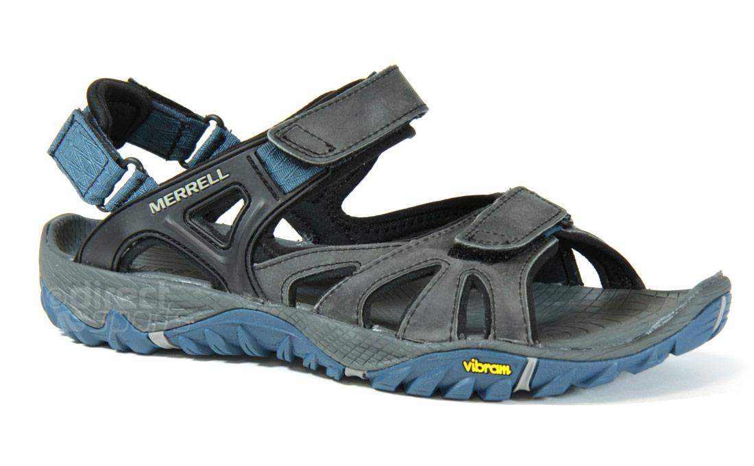 18128aa253c7 Merrell All Out Blaze Sieve Convert Men s Sandal