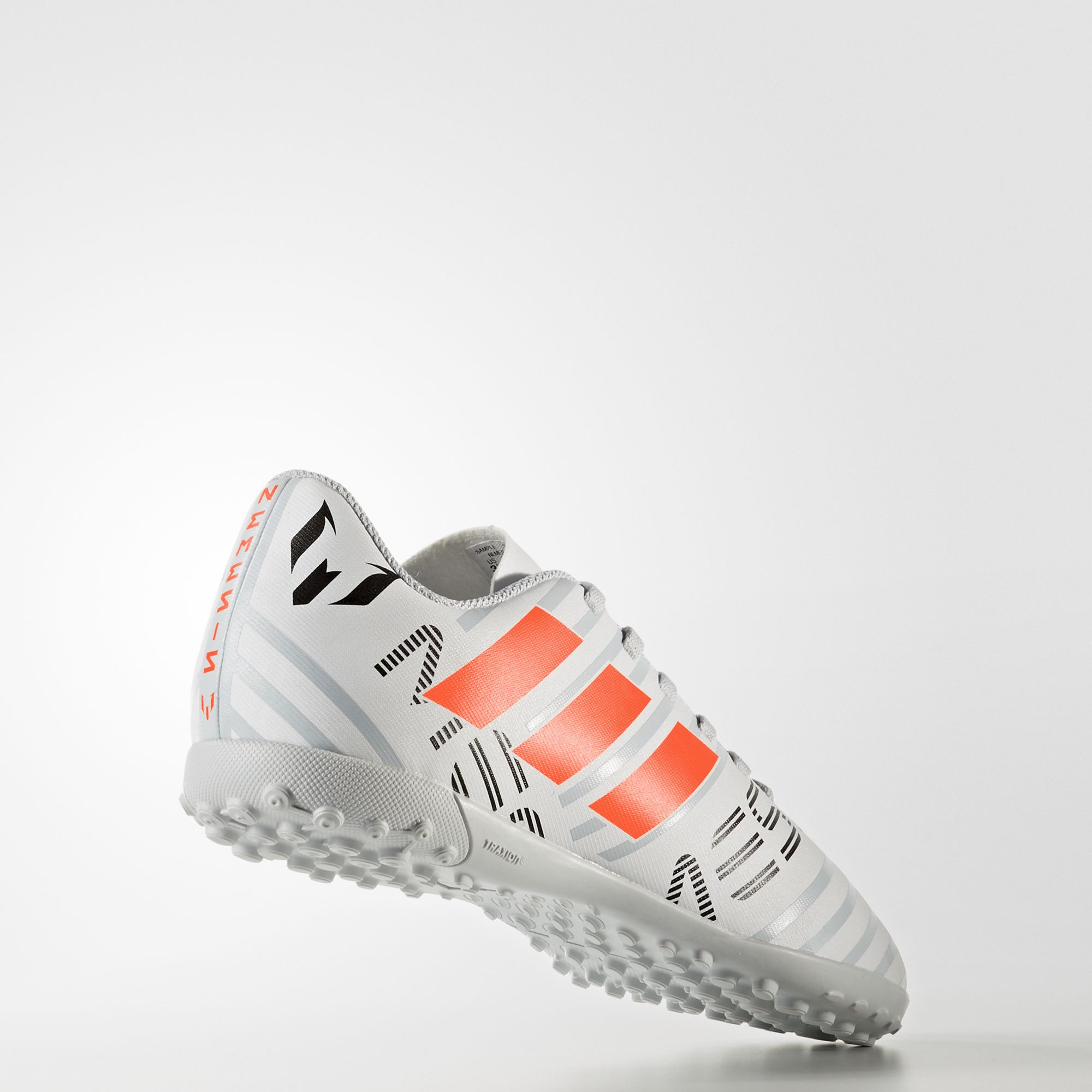 promo code 75346 93a61 Adidas Nemeziz Messi 17.4 TF