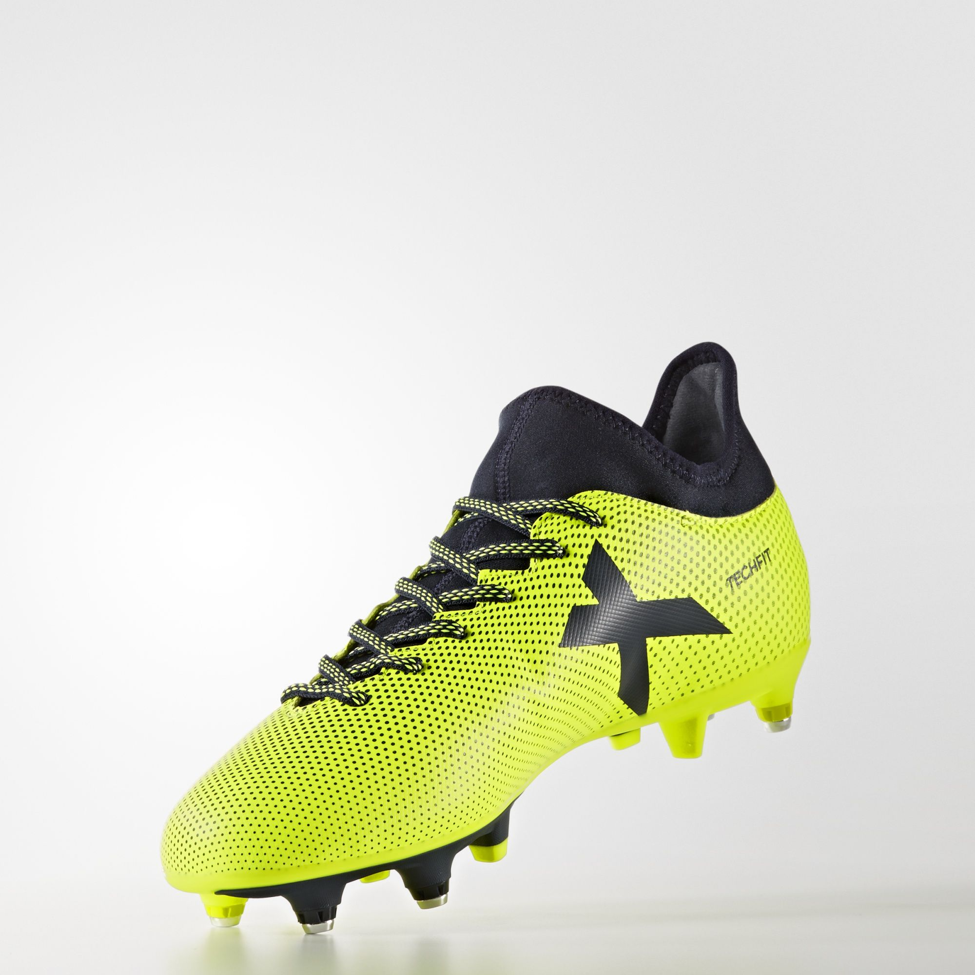 e41f1c1ee486 Adidas X 17.3 Soft Ground Boots
