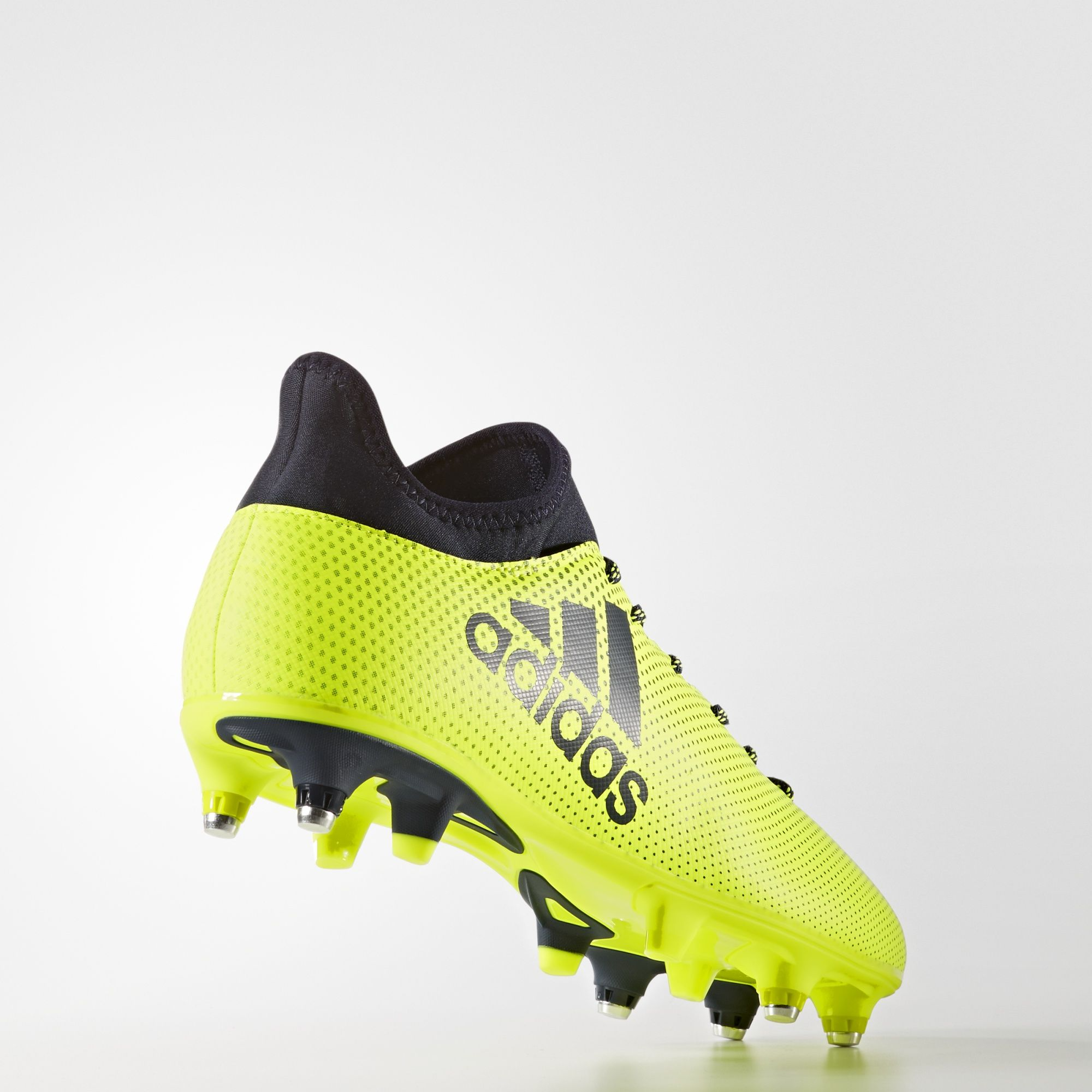 6c1b2e5e460 Adidas X 17.3 Soft Ground Boots