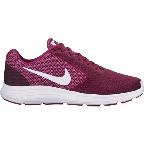 771bfde3b407 Nike Revolution 3 Ladies Running Shoes Trainers