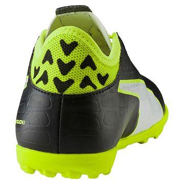 Puma EvoTouch 3 Junior Astro Turf Shoe dc8fd61ce
