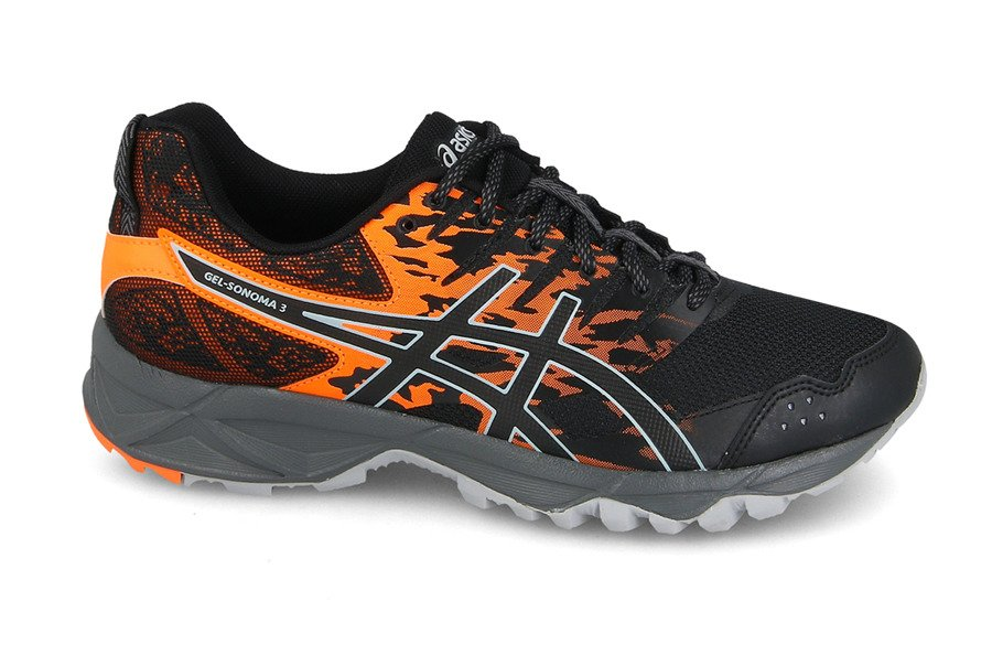 online store dde20 54722 Asics Gel Sonoma 3 Mens Trail Running Shoes