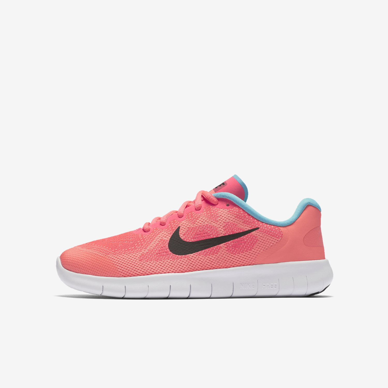save off b0485 bfd23 Nike Free Run GS 2017
