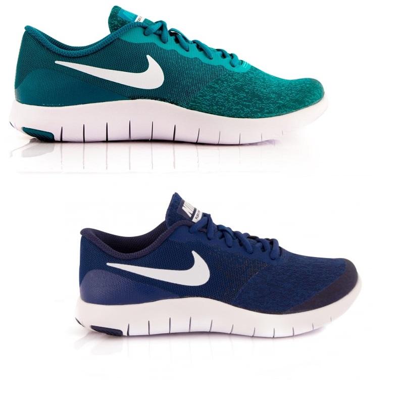 14c9c37aca1d Compare. Nike Flex Contact Junior Running Shoes