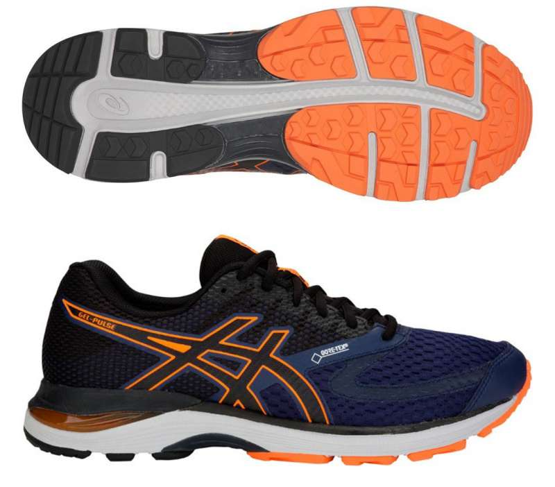 G Tx Asics Gel Mens Shoestrainers Running Pulse 10 NmvnPy0wO8