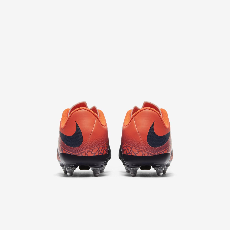quality design e9678 5defc Nike Hypervenom Phelon II Junior SG Football Boot