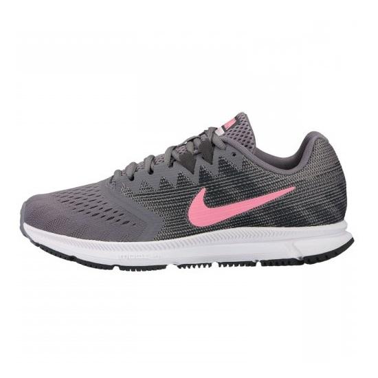 1602a6d96711 Nike Air Zoom Span 2 Women s Running Shoe