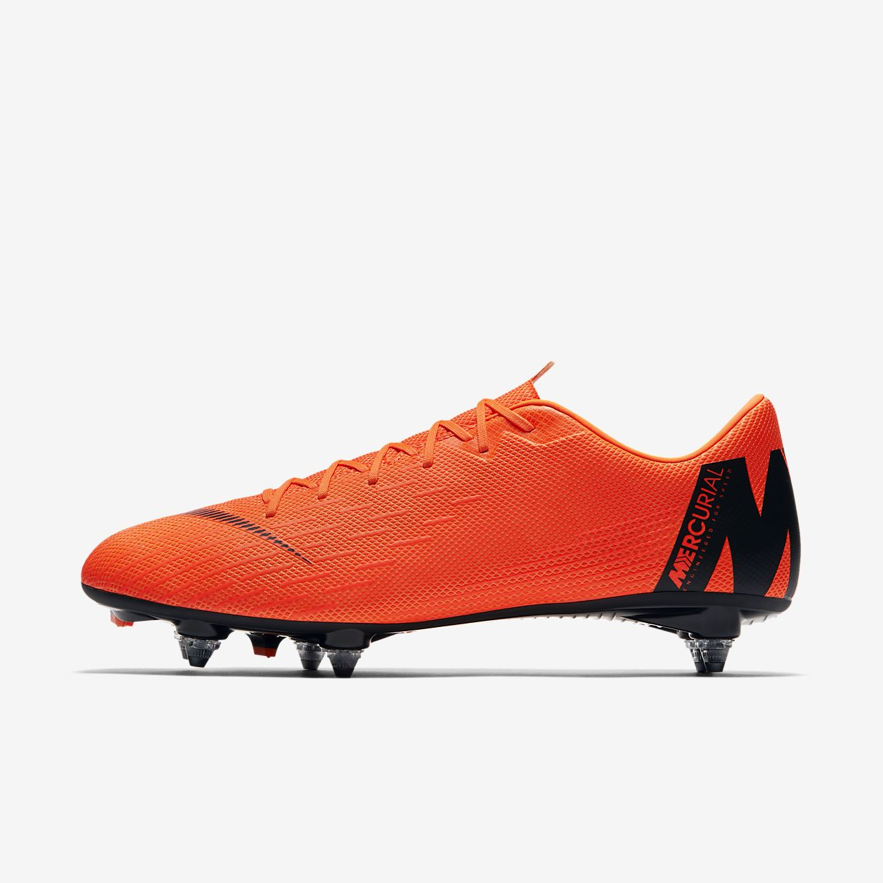 new arrival f3b8f f3626 Nike Mercurial Superfly VI Academy SG-PRO Football Boot