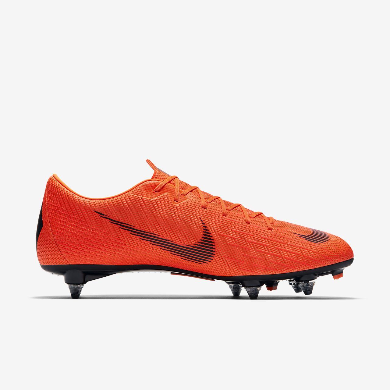 993ff8ef2771 Nike Mercurial Vapor XII Academy SG-PRO Soft-Ground Football Boot