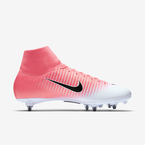 huge discount a5239 5199a Nike Mercurial Victory VI Dynamic Fit SG