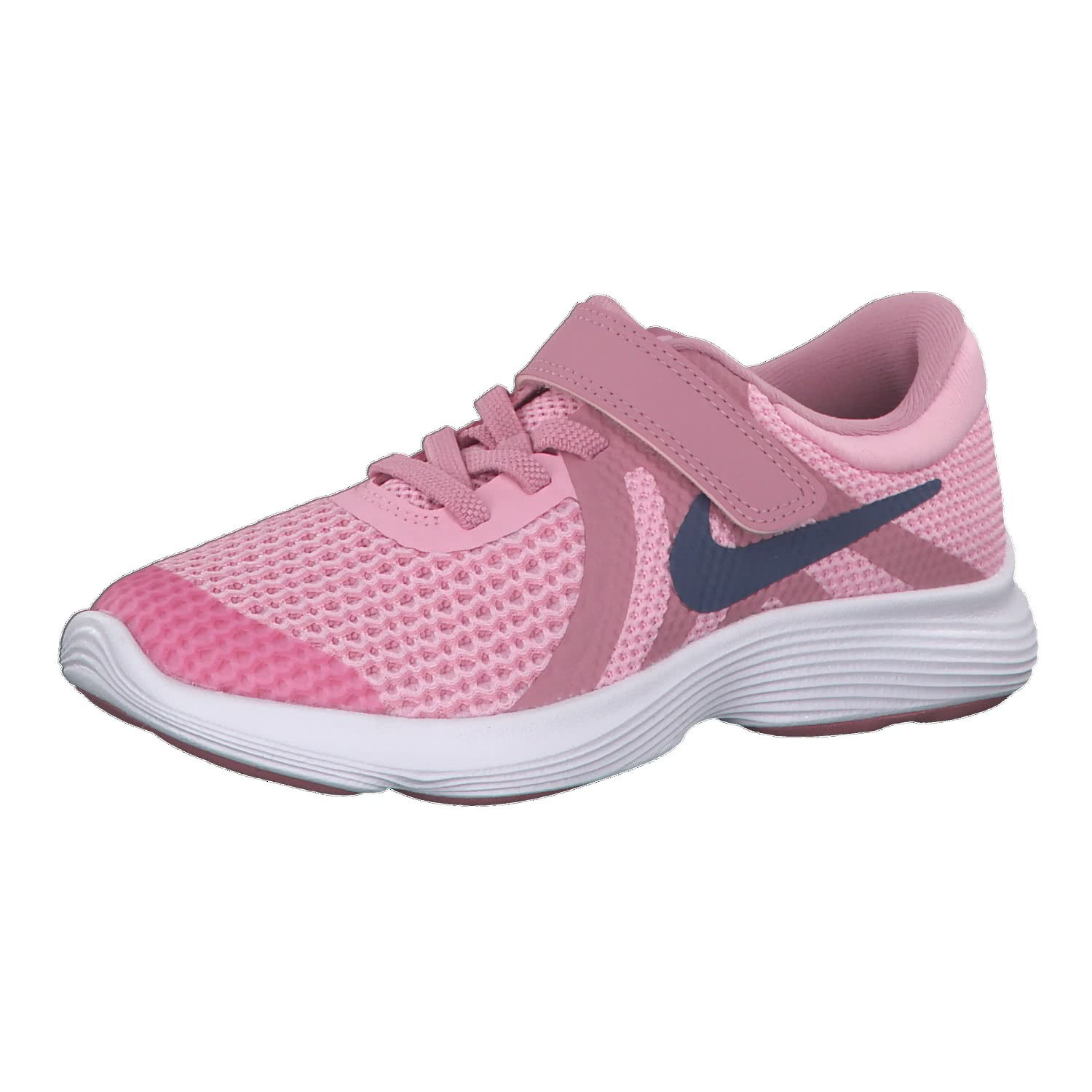 c7fbaae17498a Nike Revolution 4 PS Pink-Blue