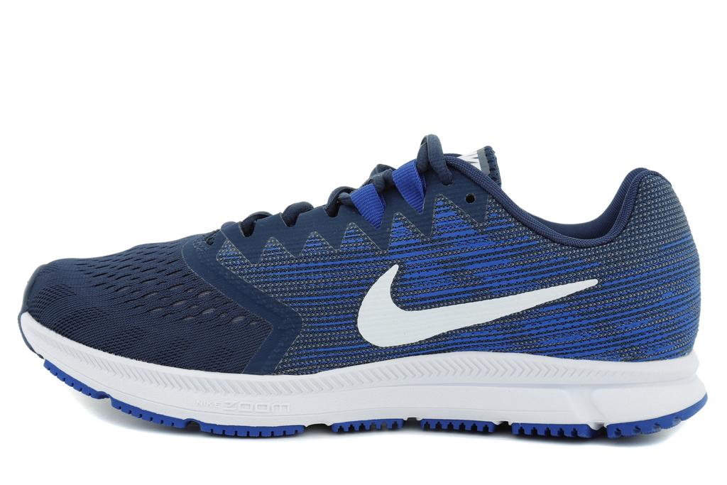hot sales 5aae8 ee496 Nike Zoom Span 2 Men's Running Shoes/Trainers