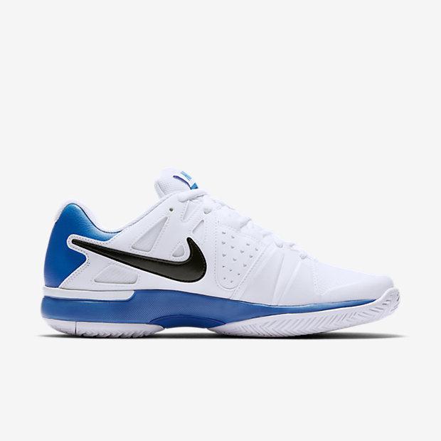 e8b409aed2972 Nike Court Air Vapor Advantage Men's Tennis Shoe