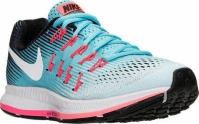 2dfb817d38cb Nike Air Zoom Pegasus 33 W Blue