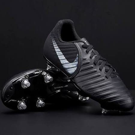 nike tiempo soft ground football boots