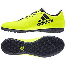 Adidas X 17.4 Junior Astro Turf Shoes Trainers 99a38689c