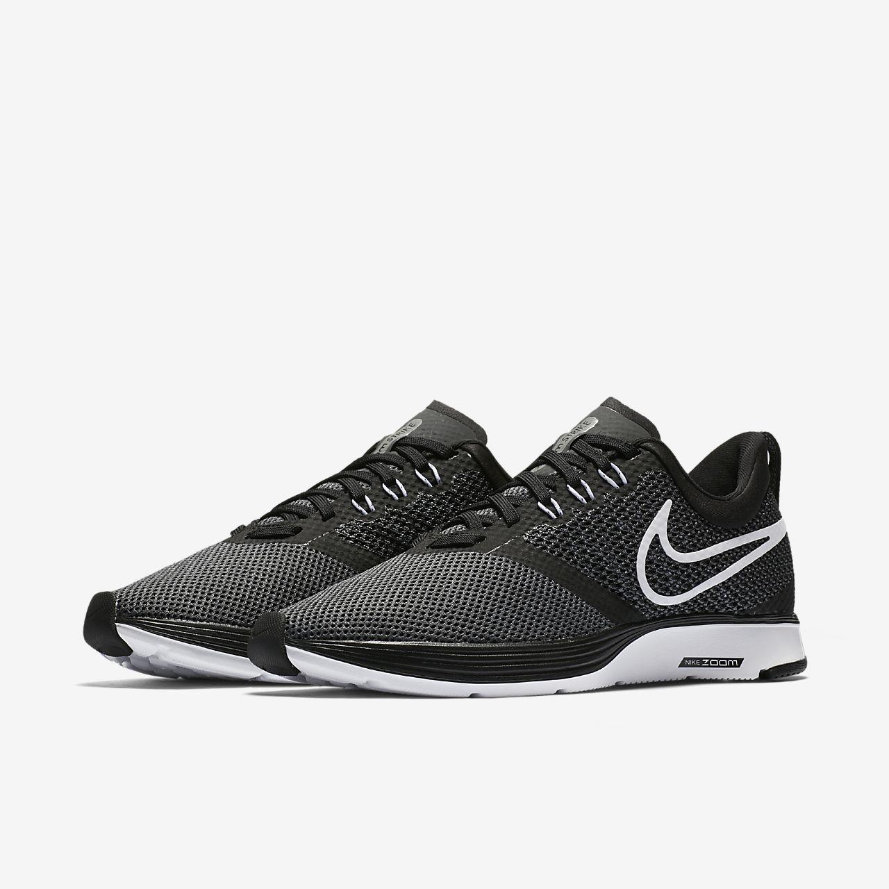 quality design 61869 9ed5c Nike Zoom Strike Womens Running Shoe